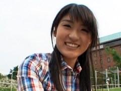 Avgle – Rio Hoshino – La señorita campus de la universidad de música